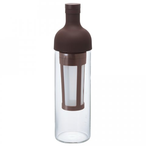 HARIO Filter In Coffee Bottle Brown