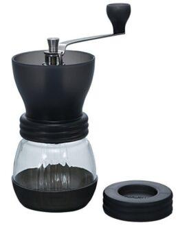 HARIO Keramisk kaffekværn sort