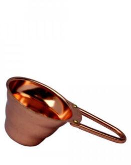 HARIO Måleske i kobber