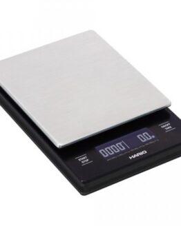 Hario vægt med timer USB