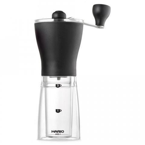 HARIO kaffekværn slim design